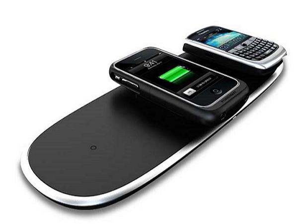 拔掉充電線!凱迪拉克為旗下新車標配無線充電設備