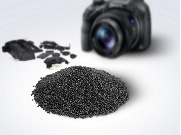 Sony回收DVD、LCD光學片材料製成再生塑料SORPLAS,再利用率達99%