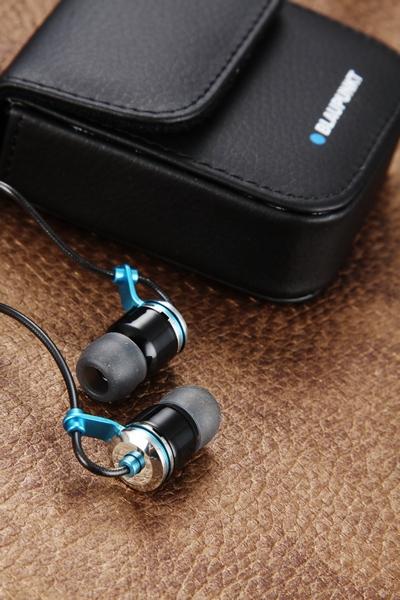 小耳機也能提供優質享受─Blaupunkt BPA-795入耳式耳機