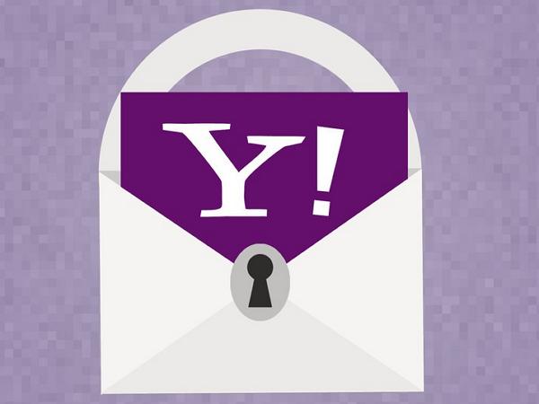 Yahoo 與 Google 攜手,將推出點對點加密服務提升郵件安全