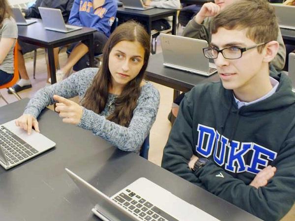 Google Classroom 開課囉,獻給老師與學生的雲端教學工具