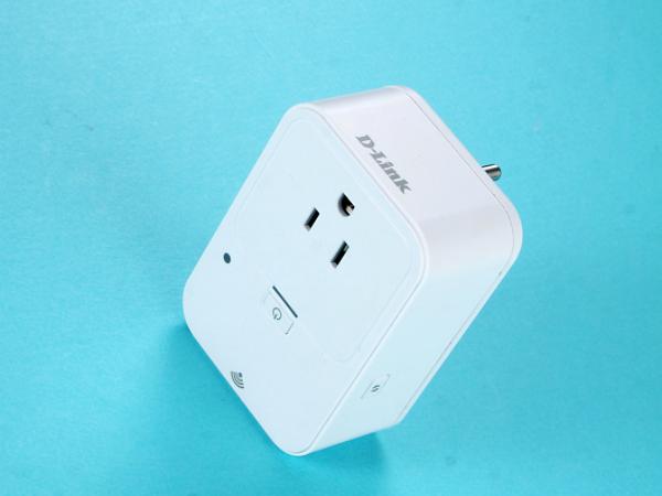 插座也講智慧?D-Link 智慧雲插座實測,幫你管好家電的用電量