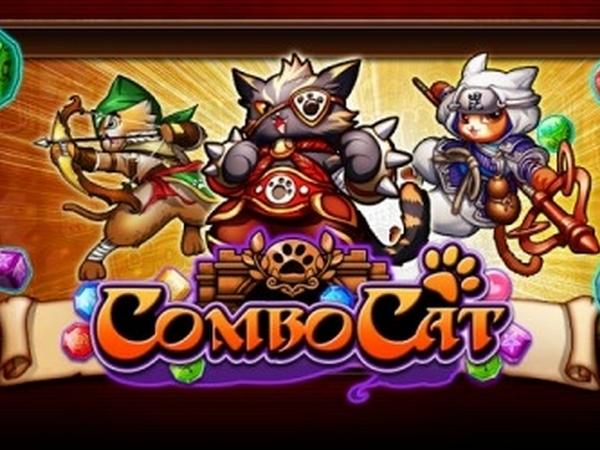 《Combo Cat – 喵勇傳說》: 全新國產轉珠遊戲,難以抵擋的貓寵誘惑!