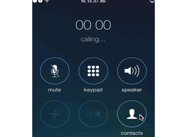 iOS 發現新漏洞,可導致使用者意外撥打付費電話!