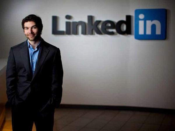 LinkedIn執行長專訪:做到這3點,就能成為員工和公司認同的好主管
