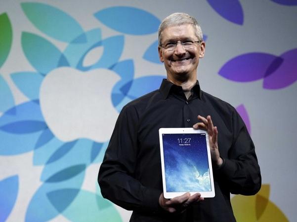 謠言再起!Apple 明年將推出 12.9 吋 iPad Pro,鎖定企業客戶