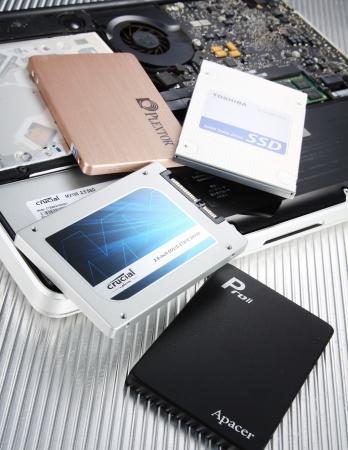 4種軟體工具讓你備份SSD 系統 | T客邦