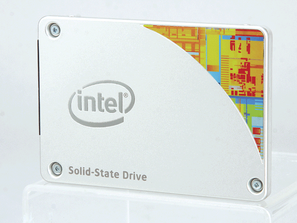 Intel SSD Pro 2500 固態硬碟:客製化控制器搭 SK Hynix  快閃記憶體
