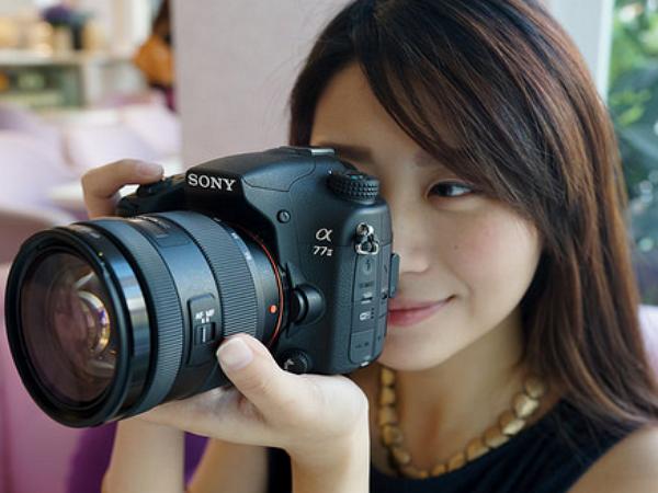 極速拍攝,精準對焦 新一代中階機王 Sony A77 II 完整實測 | T客邦