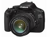 Canon EOS 550D發表!規格以下犯上!