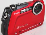 Casio EXILIM EX-G1,造型滿點的G-SHOCK相機