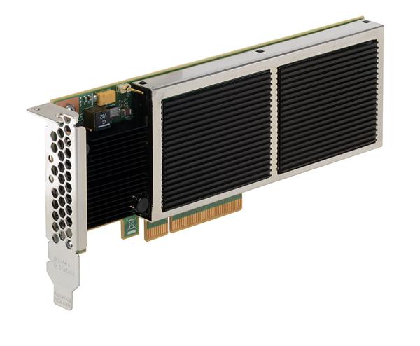 希捷科技拓展PCIe產品組合,新增兩款快閃記憶體加速卡新款Nytro PCIe快閃記憶體產品專為1U伺服器市場設計,適用於散熱條件嚴峻的環境