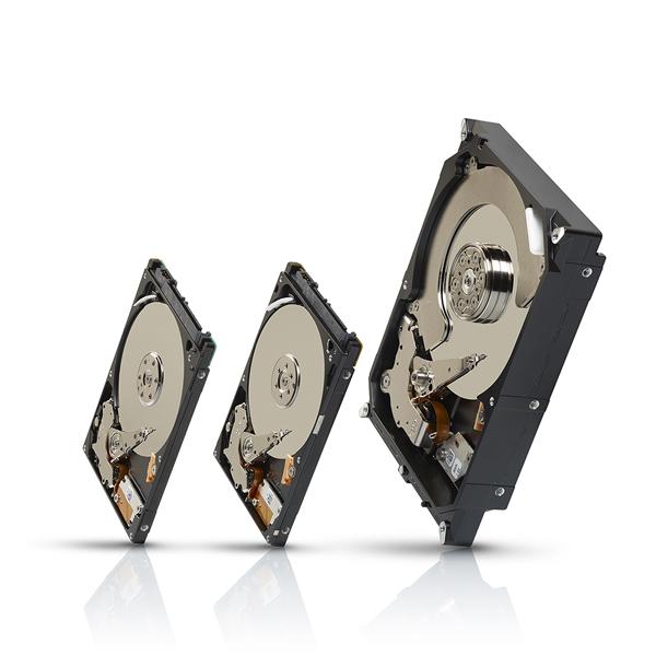 希捷科技固態混合式硬碟出貨量邁向千萬里程碑,反映出全球對「極致」硬碟的需求迅速成長