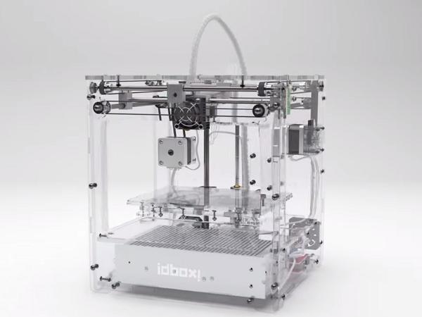 日本 DIY 雜誌又出招,集滿一年你就能組出這台 3D 印表機