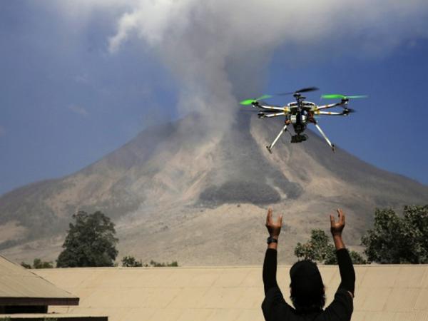 無人遙控機發展的最大障礙:政策永遠跟不上技術