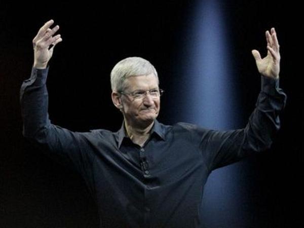 iPhone 6 還沒買到,Apple又要開新品發表會了