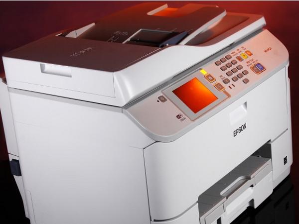 Epson WorkForce WF-5621 評測:創新噴頭技術,品質速度大提升
