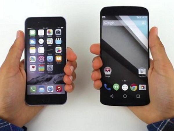 5.9吋、2K螢幕,代號 Shamu,這可能就是Google新旗艦 Nexus 6