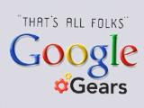 Google和HTML5說你好,向Gears說再見