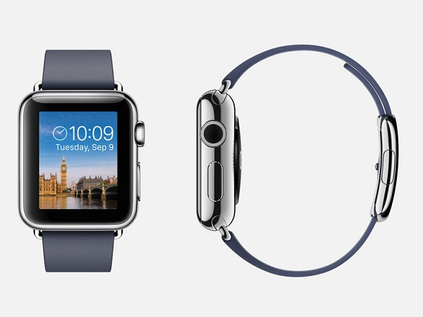 12 個 App 可能在 Apple Watch 上的樣子!