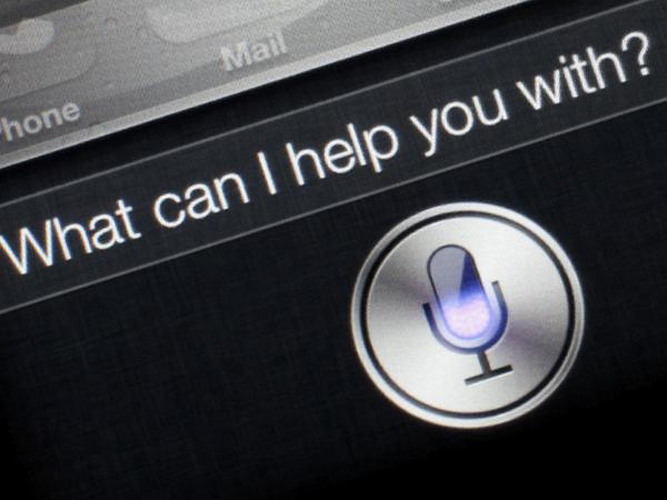一個自閉症男孩和 Siri 的故事