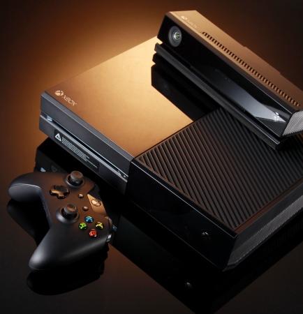 徹底檢視 Microsoft Xbox One 硬體及影音功能