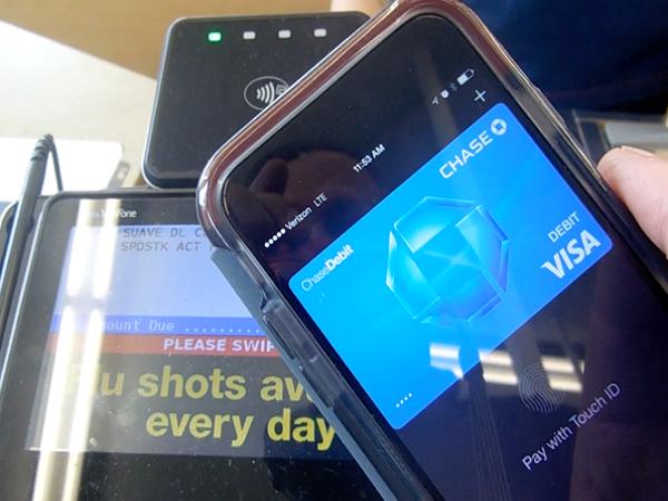 美國媒體測試Apple Pay,認仍不足以成為殺手級產品
