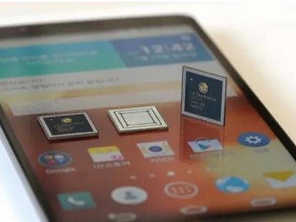 LG推出旗下首款8核心行動處理器 Nuclun,正式進軍手機處理器市場