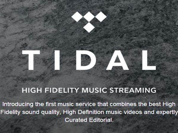 來自北歐的Tidal串流無損音樂服務,月費約台幣1千元保證不失真
