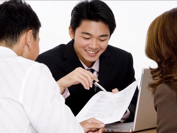 求職面試時,當面試官問你「有沒有問題」時,怎麼問才加分?
