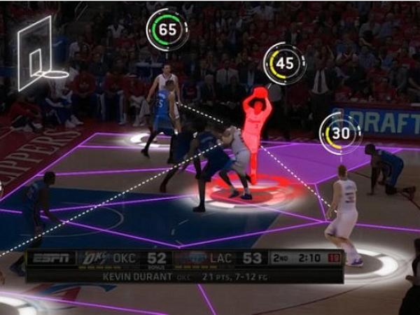 前微軟執行長 Steve Ballmer 宅魂不滅,到了NBA 也要數據分析