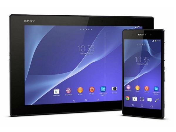 Sony Xperia Z2 推出更新,能支援 PS4 遙控遊玩功能