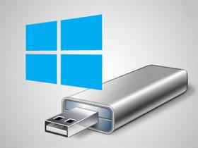 8G 就 Go!Windows 8 帶著跑:丟開充滿限制的 Windows To Go,任意隨身碟都能變電腦