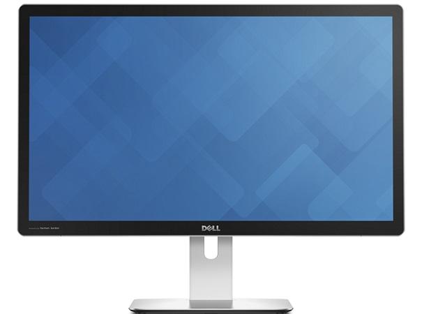 Dell UP2715K 未上市先降價,5K 顯示器價格戰開打