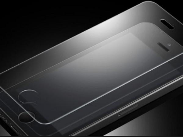 國外網友抱怨iPhone 6螢幕比前代容易刮傷,請小心保護