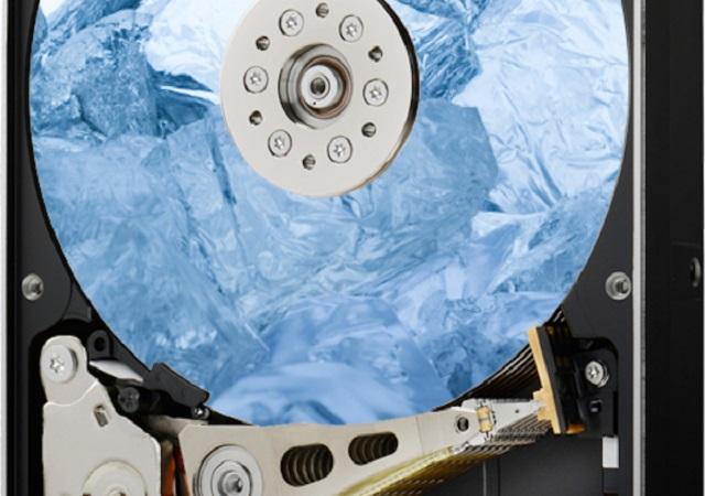 硬碟再戰十年,磁錄密度新突破容量飆上 100TB