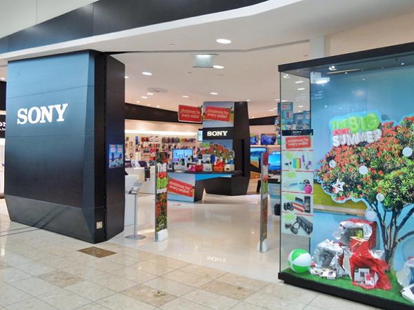 Sony新盈利戰略:精簡電視、手機產品線,深挖遊戲、影像業務