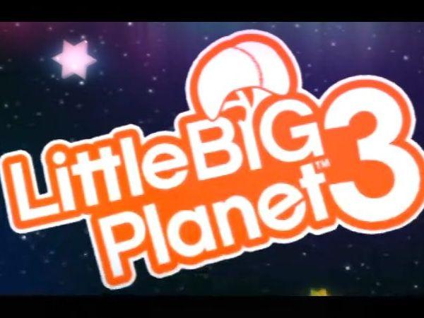 多人連線更好玩!全年齡向動作遊戲《小小大星球3》發揮創意、打造趣味關卡