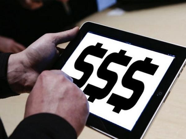 平板這麼快就退燒了?整體成長不如以往, iPad出貨量首度下滑