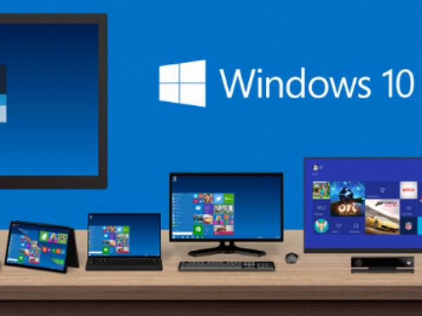 微軟放大絕!傳 Windows 10 消費預覽版於明年1/25發表,並支援 Android 應用程式
