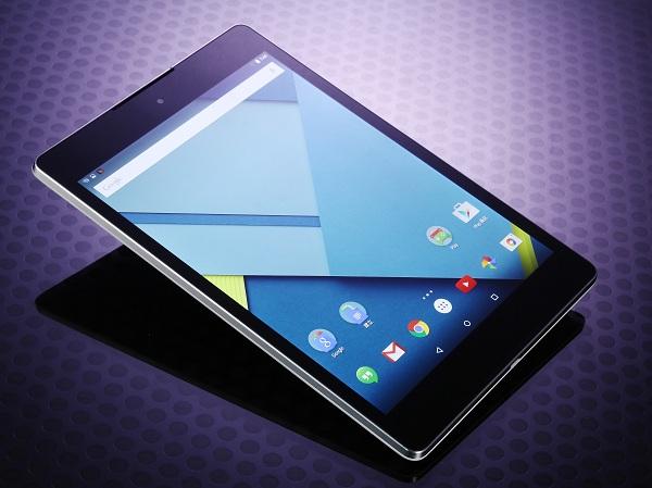 首款 Android 5.0 平板電腦 Google Nexus 9  動手玩