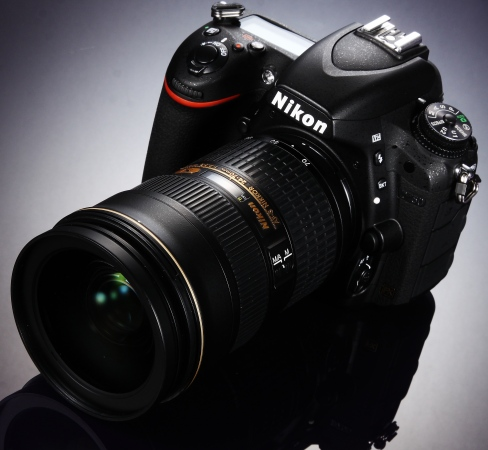 Nikon D750 評測:加入可翻轉螢幕、1080/60fps錄影功能的專業全片幅單眼