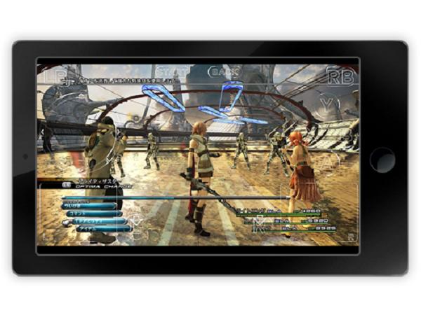 史克威爾雲端服務《DIVE IN》正式上線,移動裝置將可遊玩SE系列遊戲