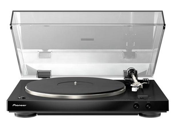 黑膠唱片不死,Pioneer新推PL-30-K傳統唱盤讓老唱片重生