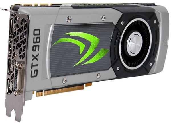 NVIDIA GeForce GTX 960 規格謠言四起?印度物流網 Zauba 給你答案!