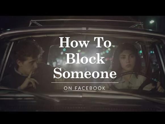 Facebook 超有誠意教學短片,5 招教你如何封鎖、修文、限定對象瀏覽