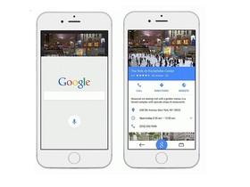 iPhone現在也能用Google Now,Google App 功能大更新!