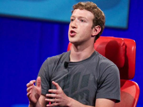 Mark Zuckerberg老實講:如果我有女兒,我不會讓她在13歲以前上facebook