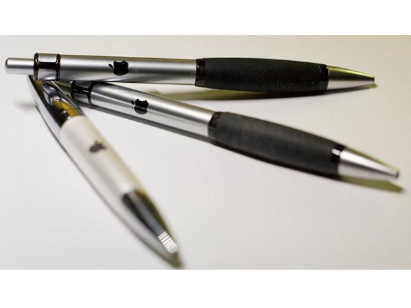 蘋果已獲 32 項手寫筆專利,下一步是推出iPen 嗎?