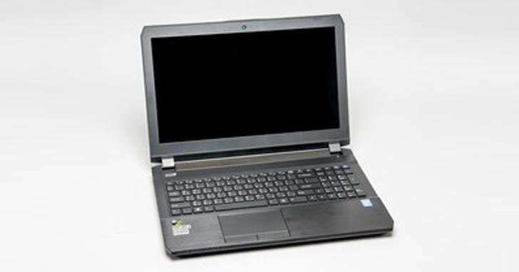 客製化配備隨你挑,喜傑獅 HX-550 筆電實測